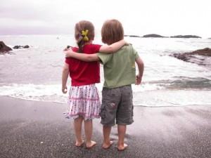 Information om barnkläder på nätet