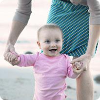 Hitta babykläder på nätet