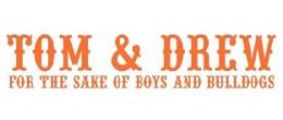 Hitta Tom & Drew barnkläder online