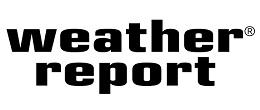 Hitta Weather Report online