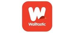 Hitta Walltastic tapeter online