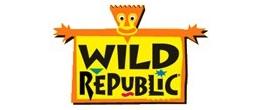 Hitta Wild Republic online