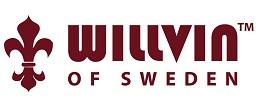 Hitta Willvin skötväskor online