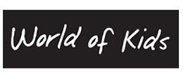 Hitta World of kids barnkläder online